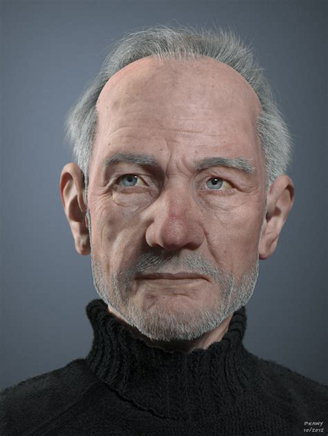 old man old man portrait by peawy on deviantart