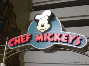 """5 best """"one credit"""" disney dining values 