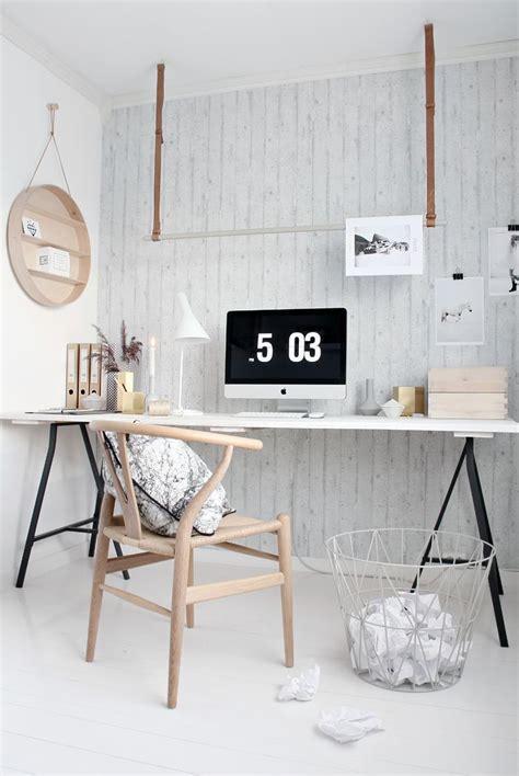werkkamer inrichten inspiratie werkplek ideeen