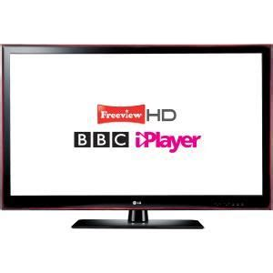 47 lg 47le5900 xd engine hd 1080p digital freeview led tv
