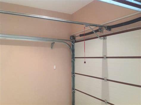 8x8 Garage Door Sectional Electric Garage Door 8x8 Nut Brown Easyglide Garage Doors Derby Ltd