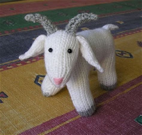 pattern for knitted goat sweater reader request knit or crochet a goat free patterns