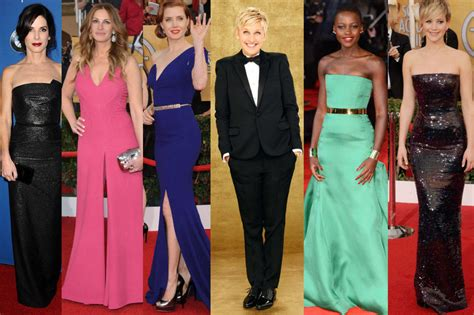 Oscar Predictions What Will The Nominees Wear by Oscar Fashion Predictions Who Will Wear What Oscars 2014