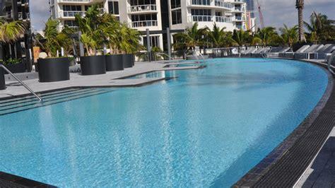 porsche design tower pool porsche tower miami p 001 pools