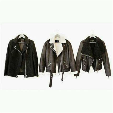 winter biker jacket jacket aviator sunglasses aviator jacket biker jacket