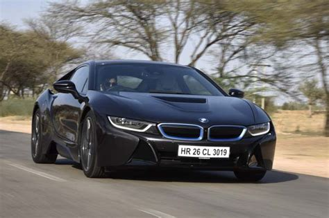 bmw india price list 2014 bmw i8 india review test drive autocar india