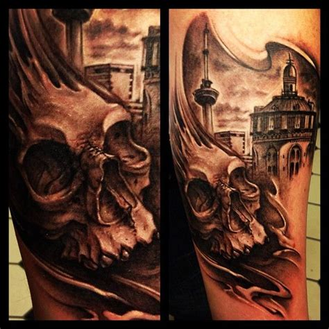 Tattoos Bilder 3d 4428 by Vaatete Quot I Did This In Amsterdam At The