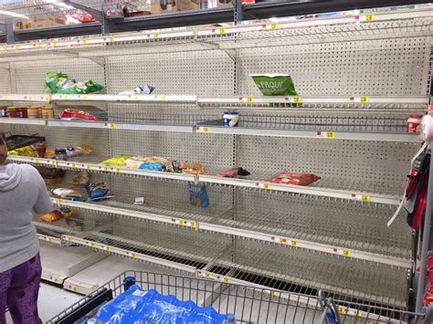 walmart west palm here s the current situation at a walmart in west palm