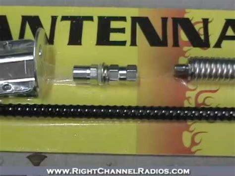 firestik ii cb antenna kit