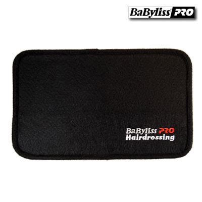 Pro Heat Mat by Babyliss Pro Heat Proof Mat For Hair Heat Hair Care