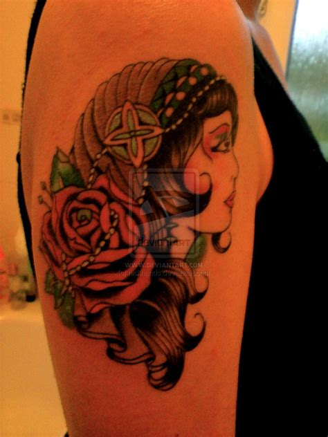 gypsy rose tattoos school design 4 jpg 900 215 1200