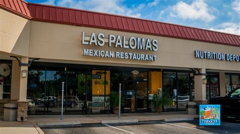 restaurants open on 2014 las palomas mexican restaurant is now open at is new
