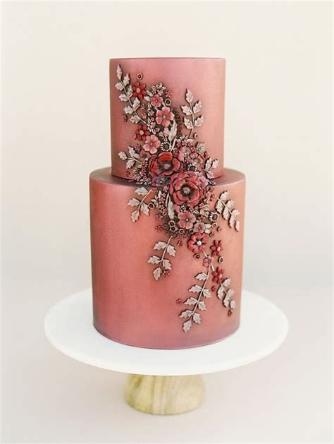 Unique Wedding Cake Designs: The Chicest and Most Modern Ideas