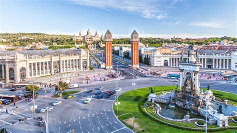 barcelona attractions barcelona spain tourist destinations