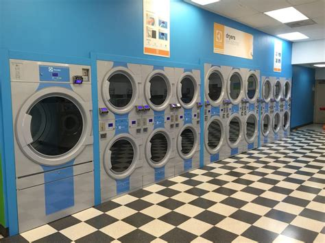 Laundry Mat by Express Eco Laundromats New Clean Laundromats