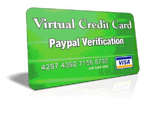 membuat credit card visa vcc