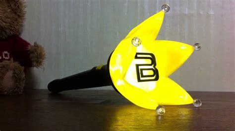 Big Official Lightstick Ver 4 bigbang light stick ver 4 actmode
