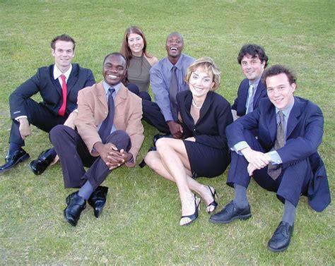 Mba Graduates In South Africa by Stellenbosch Business School