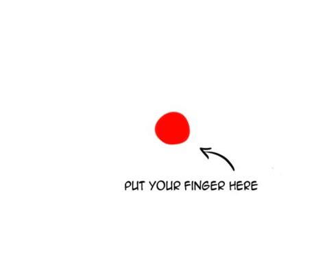 1000 images about put your finger here on
