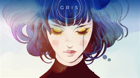 gris hd wallpaper background image  id