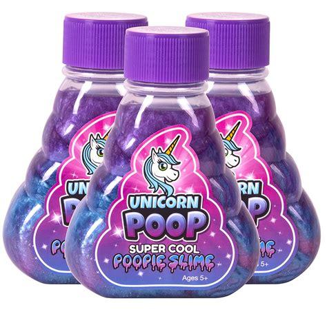 unicorn slime 3 pack categories kangaroo