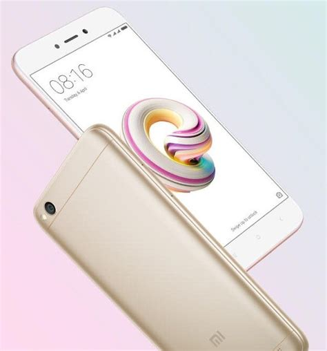 Xiaomi Redmi 1a xiaomi redmi 5a technical specifications price in india