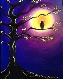 paint nite upland 17 best images about painting ideas on