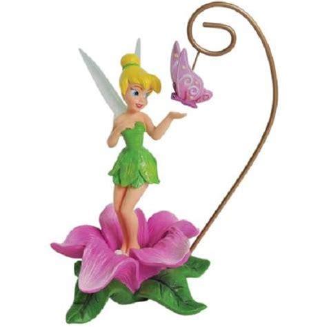 Figure Tinkerbell tinkerbell walt disney and figurine on