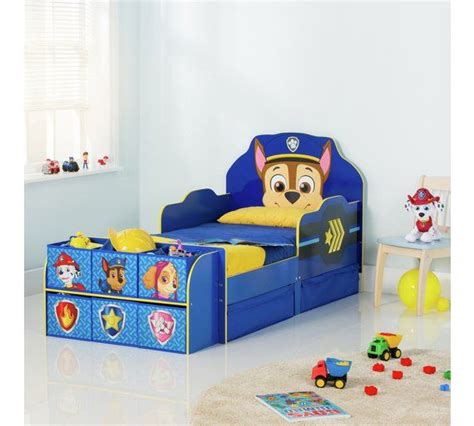 paw patrol bed 17 best ideas about paw patrol toddler bedding on