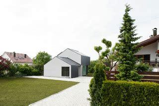 Wohn Esszimmer Einrichten 2994 by Haus K Mit Garten Modern Haus Fassade K 246 Ln
