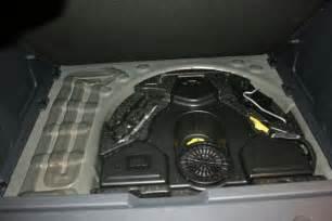 Peugeot 3008 Spare Wheel Mon Ex F 233 Line Hdi 150 Ch Mon Restyl 233 E Hdi 115 Ch
