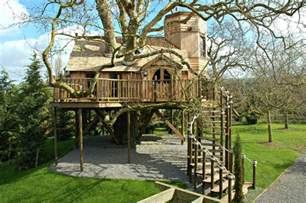 Pete Nelson Treehouses Of The World - ways of getting in and out of treehouses