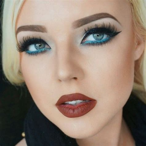 heavy makeup looks gallery there is no limit to the beauty of a sissyboy immense