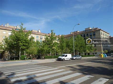 salamanca pisos alquiler pisos en salamanca piso 3 dormitorios plaza castrotorafe 10