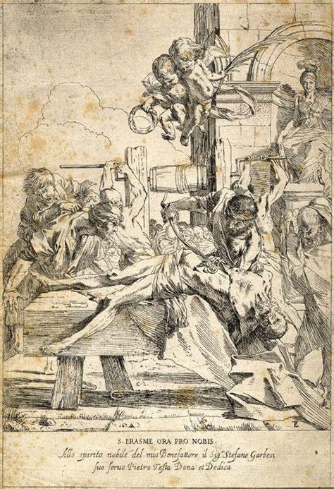 pietro testa pietro testa lucca 1611 roma 1650 san gerolamo