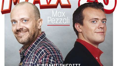 max pezzali l universo tranne noi testo max pezzali nuovo album max 20 l universo tranne noi