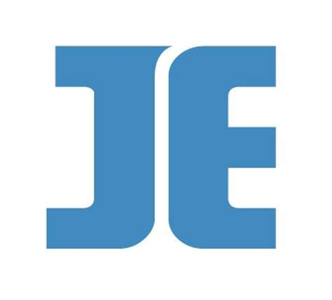 je logo from jordan ewert photography in dearborn, mi 48124