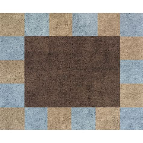 Area Rugs Blue And Brown 17 Best Images About Blue And Brown Area Rugs On Pinterest Contemporary Area Rugs Blue And
