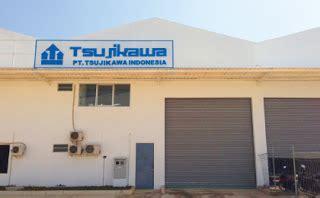 persyaratan membuat skck cikarang lowongan kerja pt tsujikawa indonesia
