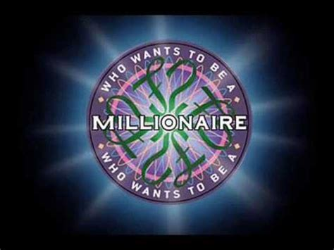 who wants to be a millionaire music 163 64 000 163 500 000