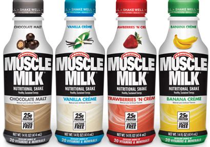 muscle milk in the zone sweepstakes and instant win game hunt4freebies - Muscle Milk Instant Win