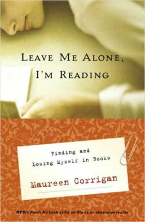 abandon me memoirs books leave me alone i m reading finding and losing myself in