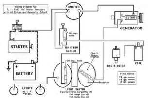 1947 vac tractor wiring diagram 1947 free engine image for user manual