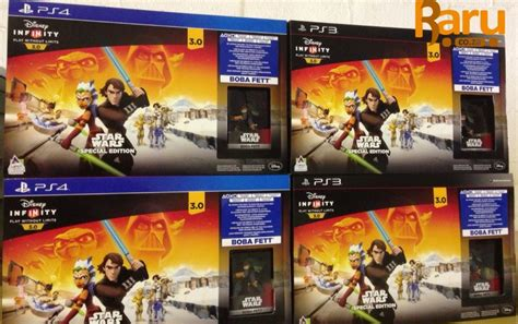 disney infinity characters release date boba fett disney infinity character release date