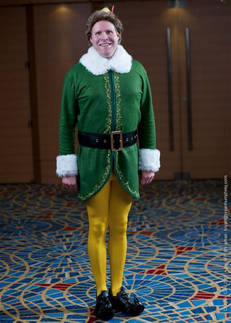 will ferrell elf costume 9 best costumes to create images on pinterest buddy the