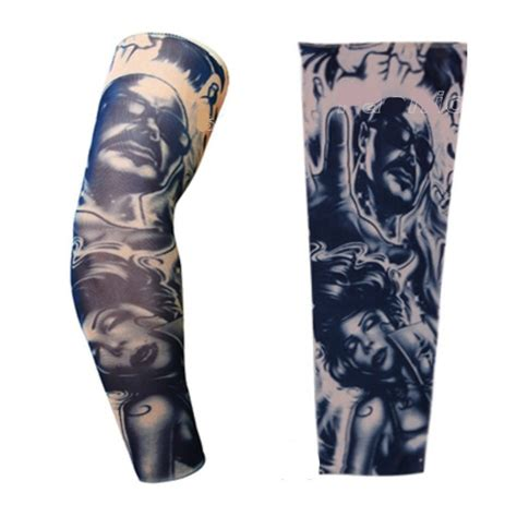 fake sleeve tattoos for men buy wholesale snake design from china snake