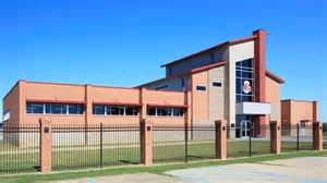 high high school house ouachita high school field house tim brandon architecture