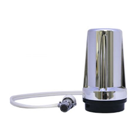 Water Filter Countertop by Glove Countertop Water Filter System