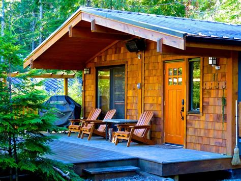Cottages In Coast by Sooke To Port Renfrew Tourism Association
