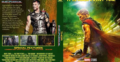 film thor ragnarok bluray thor ragnarok dvd cover cover addict free dvd and